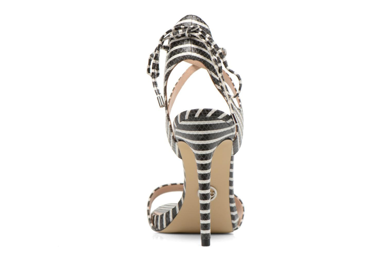 Sandales et nu-pieds Guess Alisse Multicolore vue droite
