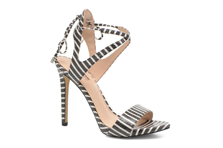 Sandales et nu-pieds Guess Alisse Multicolore vue détail/paire