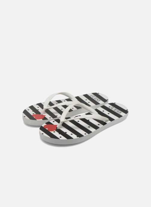 Slippers Guess Rub Multicolor 3/4'