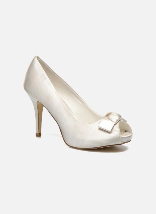 Zapatos de tacón Menbur Luz Blanco vista de detalle / par