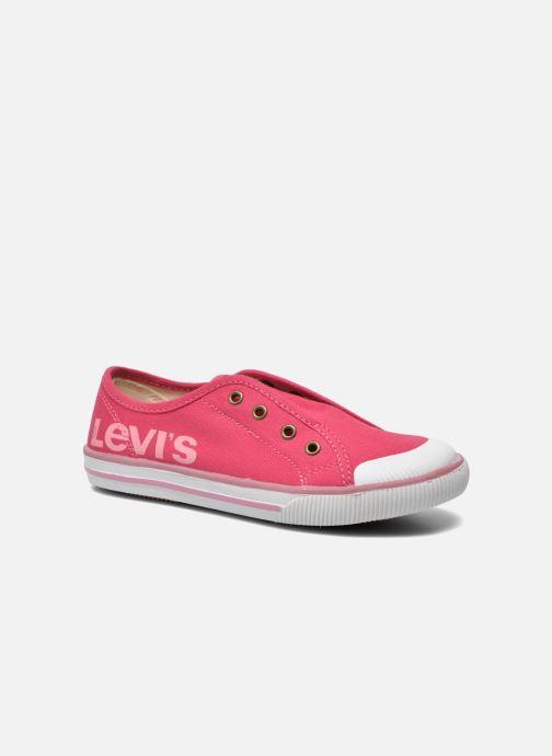 Sneakers Levi's Gong Roze 3/4'