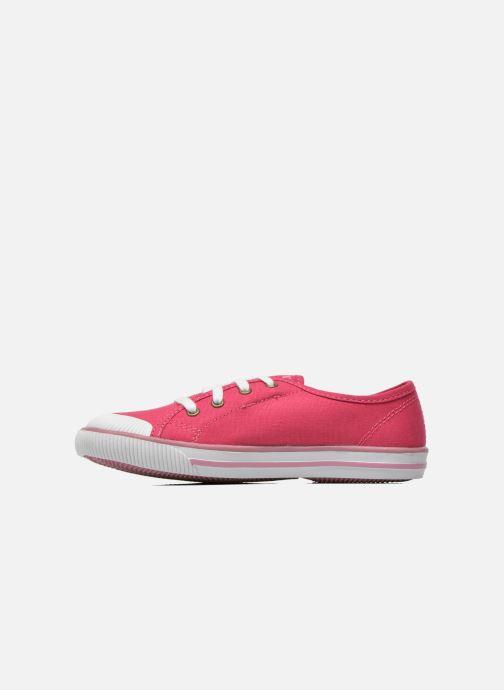 Sneakers Levi's Gong Roze voorkant