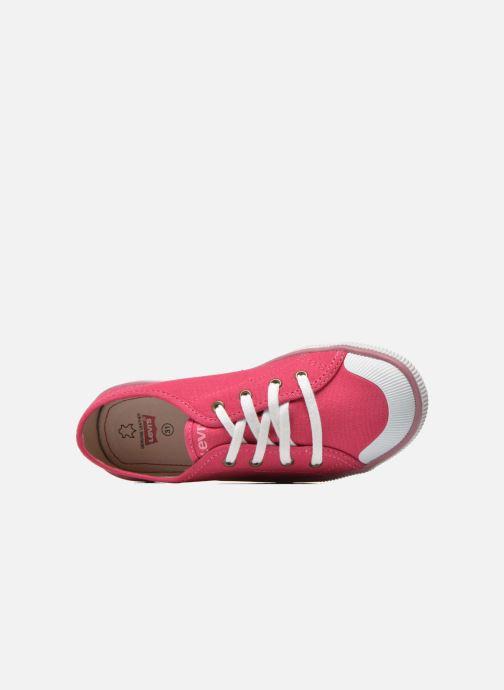 Sneakers Levi's Gong Roze links