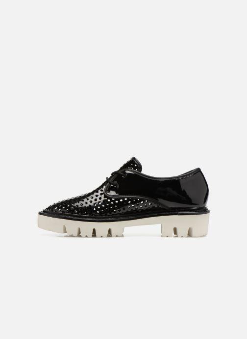 Zapatos con cordones Sixty Seven Arasna Negro vista de frente