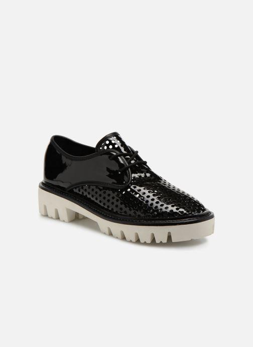 Zapatos con cordones Sixty Seven Arasna Negro vista de detalle / par
