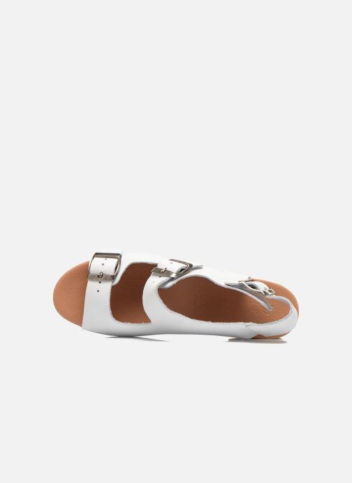Sixty Seven Linaci (Blanc) - Sandales et nu-pieds chez Sarenza (247135)