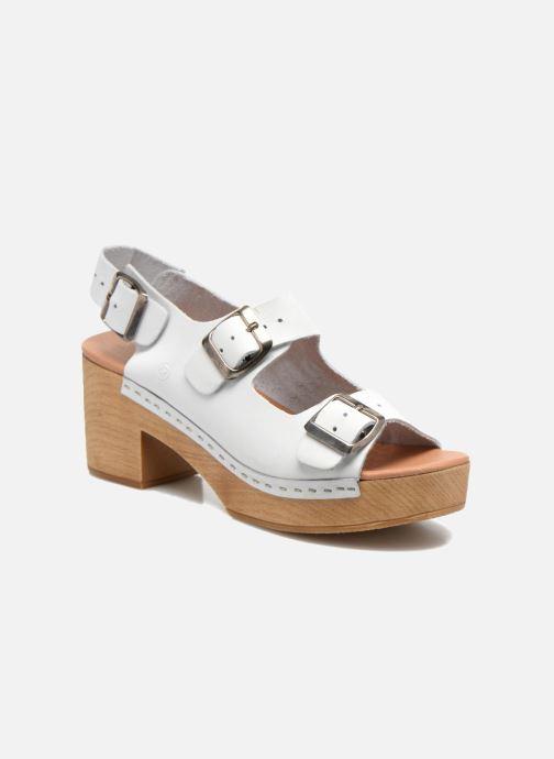 Sandales et nu-pieds Femme Linaci