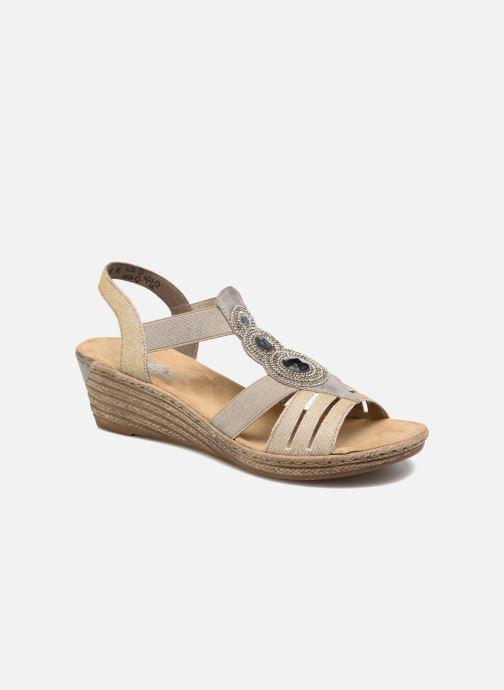 Sandales et nu-pieds Femme Bijou 62459