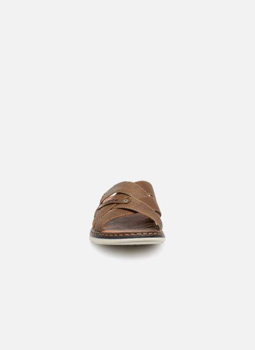 Rieker Tyr (braun) Sandalen bei (356072)