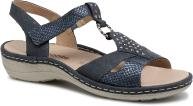 Sandales et nu-pieds Femme Miny D7668