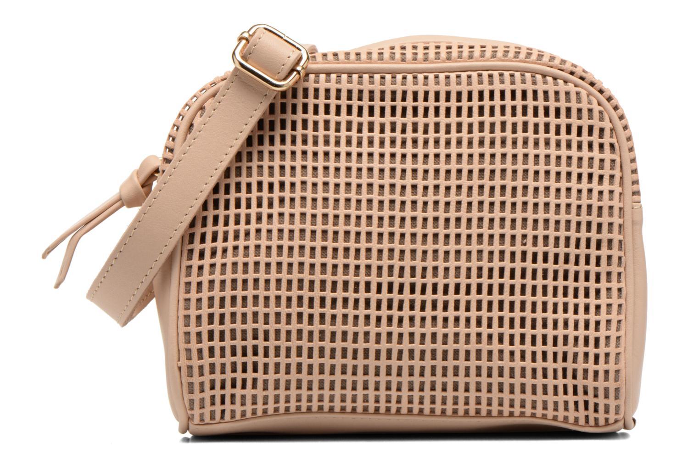 Handtaschen Craie Micro Casier beige detaillierte ansicht/modell