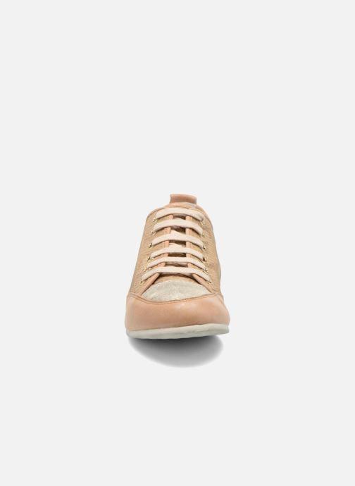 Sneakers Karston Caba Bruin model