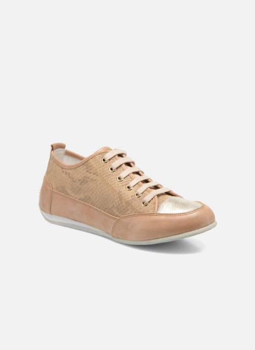 Sneakers Karston Caba Bruin detail