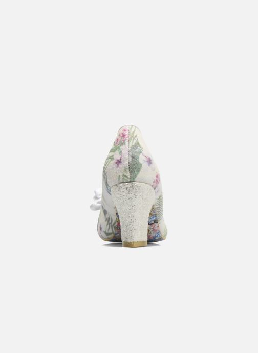 High heels Irregular choice Ban Joe Multicolor view from the right