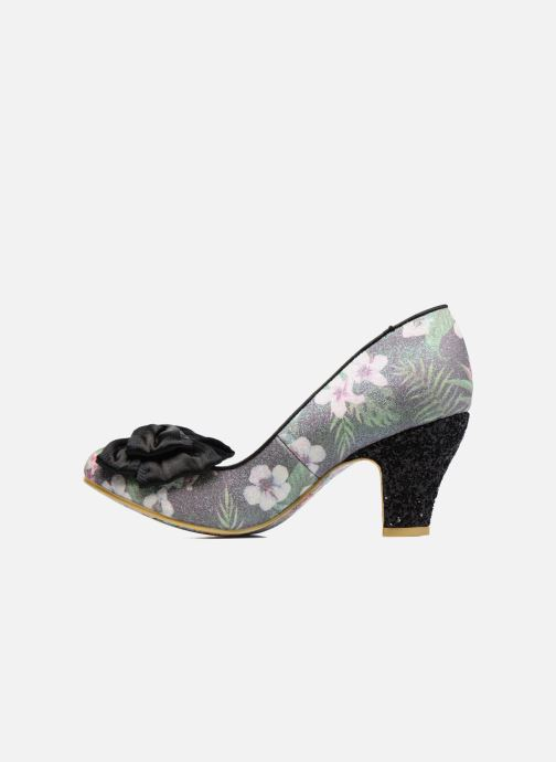 High heels Irregular choice Ban Joe Multicolor front view