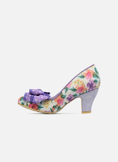 Zapatos de tacón Irregular choice Ban Joe Multicolor vista de frente