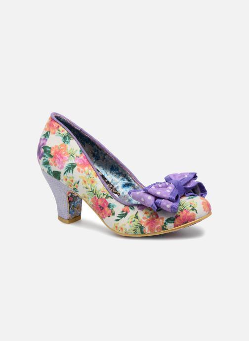 Zapatos de tacón Irregular choice Ban Joe Multicolor vista de detalle / par