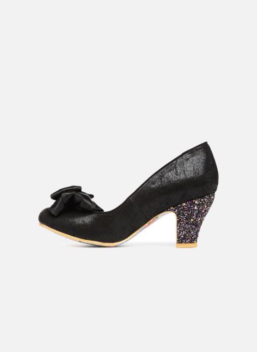 Zapatos de tacón Irregular choice Ban Joe Negro vista de frente