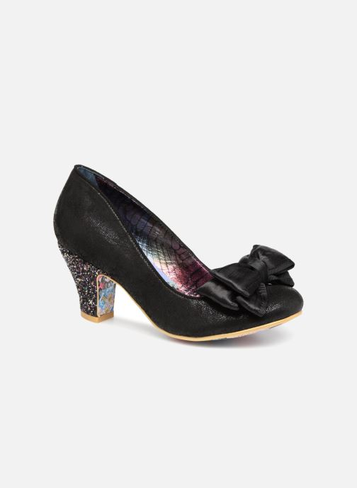 Zapatos de tacón Irregular choice Ban Joe Negro vista de detalle / par