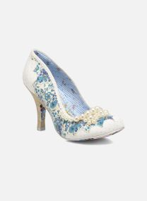 Pumps Damen Pearly Girly
