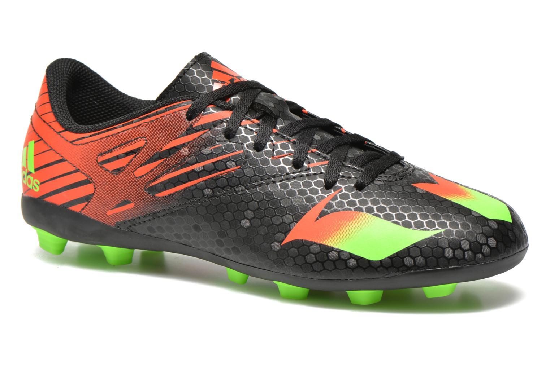 Adidas Performance MESSI 15.4 FxG J (Nero) Scarpe sportive