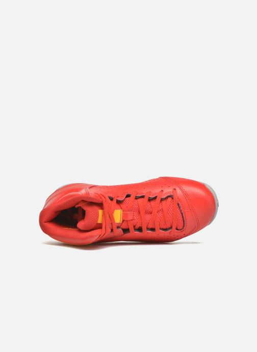 Uomo adidas Performance NXT LVL SPD IV NBA Rosso | Scarpe