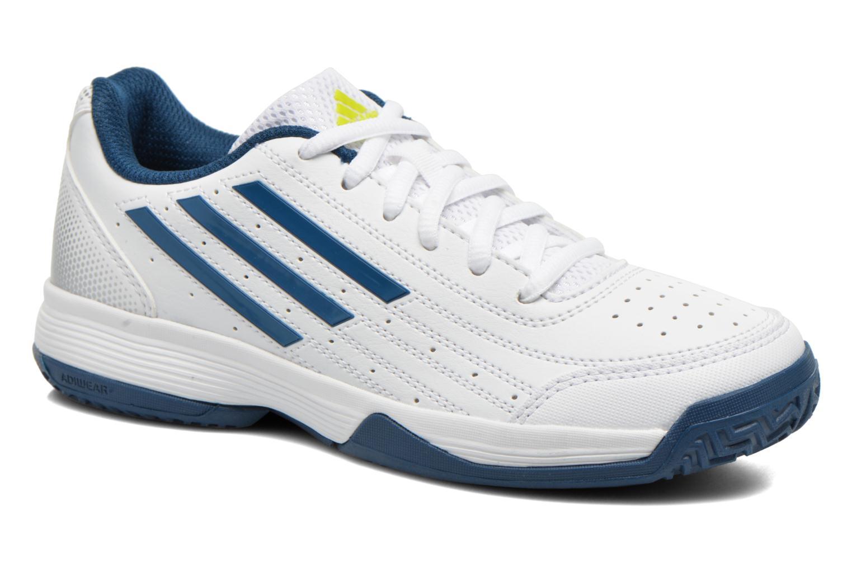 Scarpe sportive Adidas Performance Sonic Attack K Bianco vedi dettaglio/paio