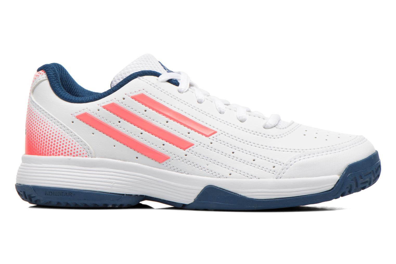 Zapatillas de deporte Adidas Performance Sonic Attack K Blanco vistra trasera