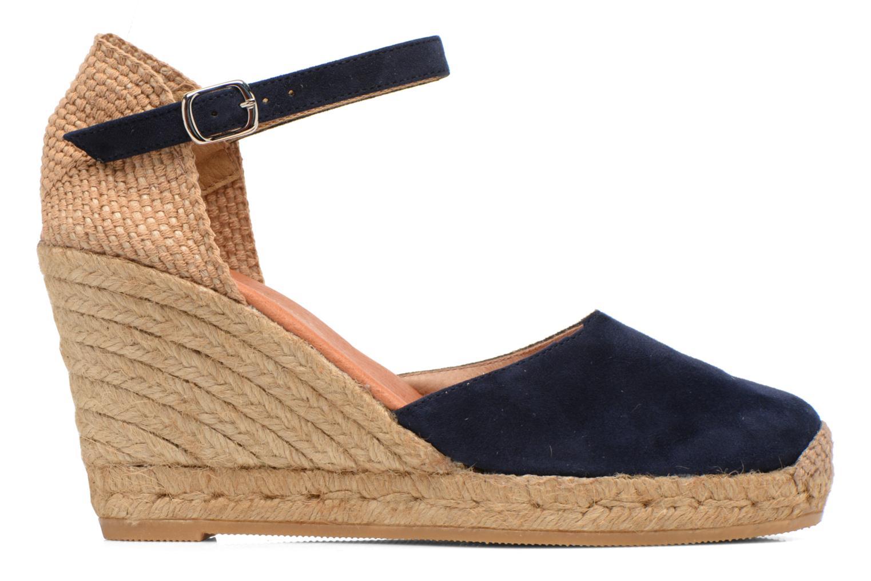 Sandali e scarpe aperte Georgia Rose Iponiki Azzurro immagine posteriore