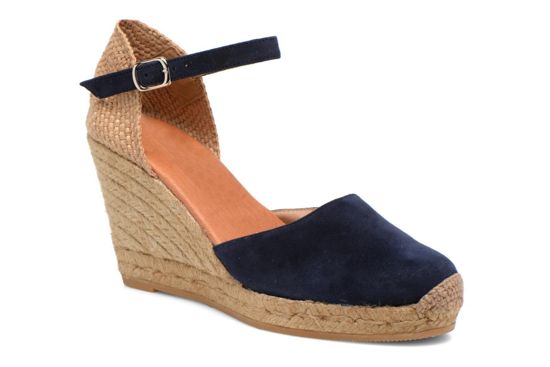 Sandali e scarpe aperte Georgia Rose Iponiki Azzurro vedi dettaglio/paio