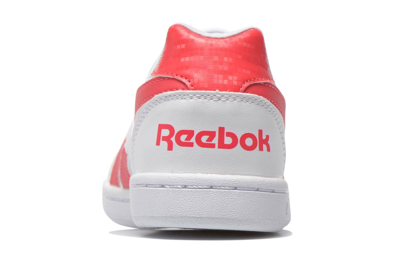 Baskets Reebok Reebok Royal Prime Blanc vue droite