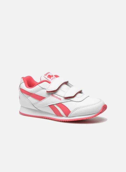 40243640f9d Reebok Reebok Royal Cljog 2 2V (Wit) - Sneakers chez Sarenza (247486)