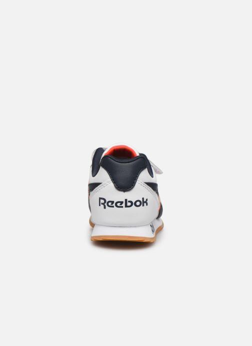 Reebok Reebok Royal Cljog 2 2V (Blanc) Baskets chez
