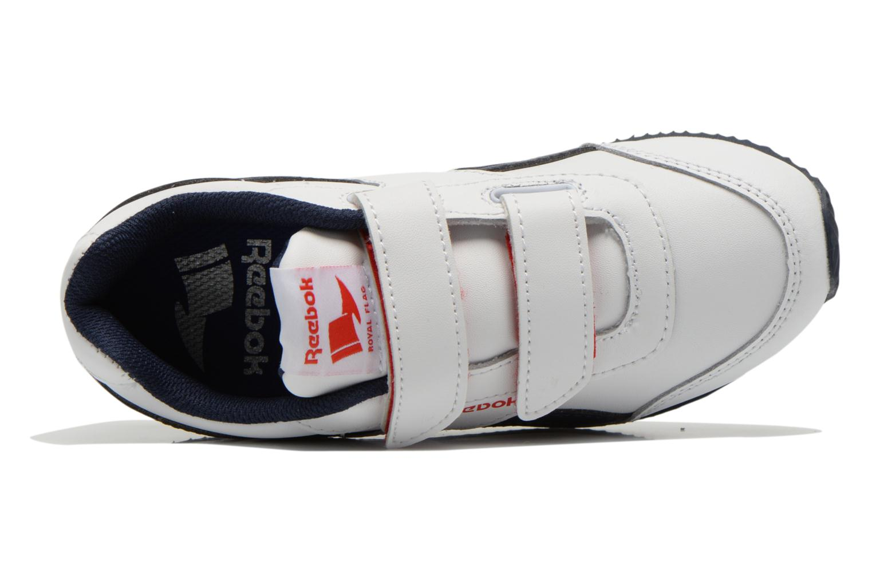 Baskets Reebok Reebok Royal Cljog 2 2V Blanc vue gauche