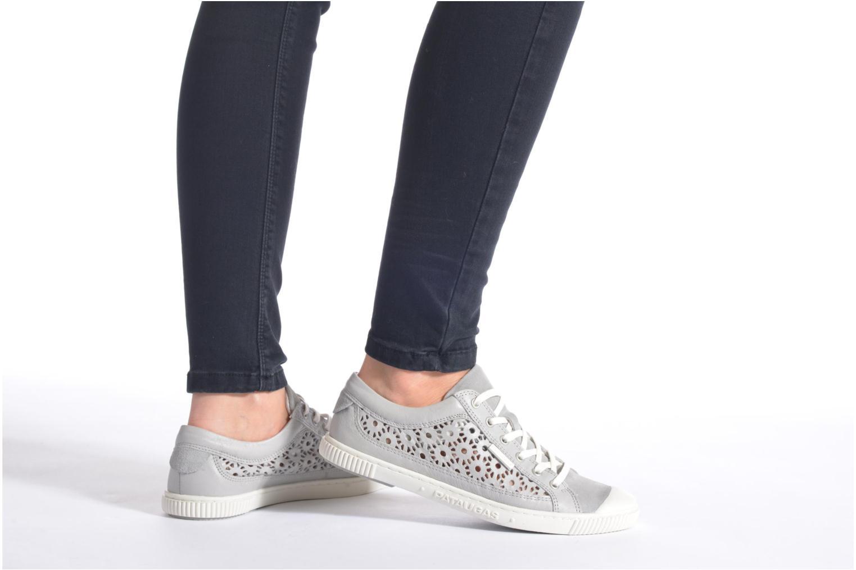 Sneakers Pataugas Bague/A Wit onder