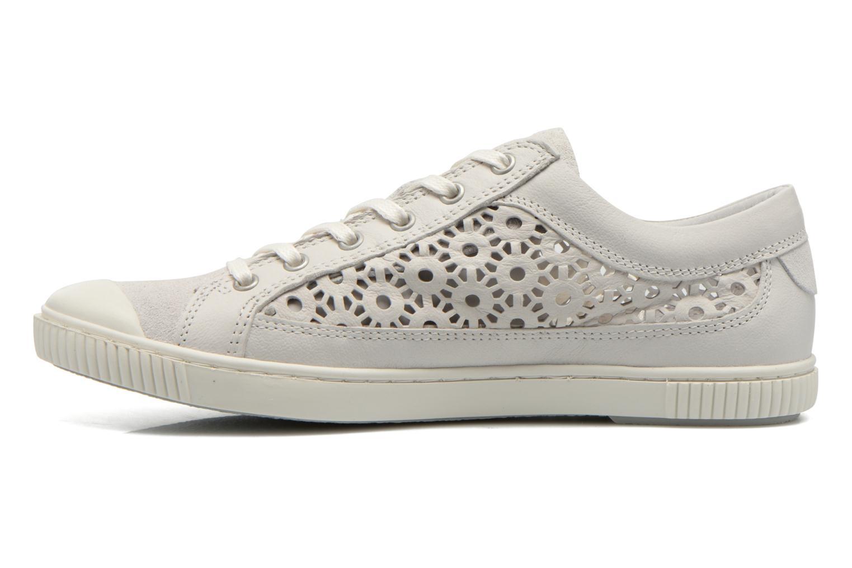 Sneakers Pataugas Bague/A Wit voorkant
