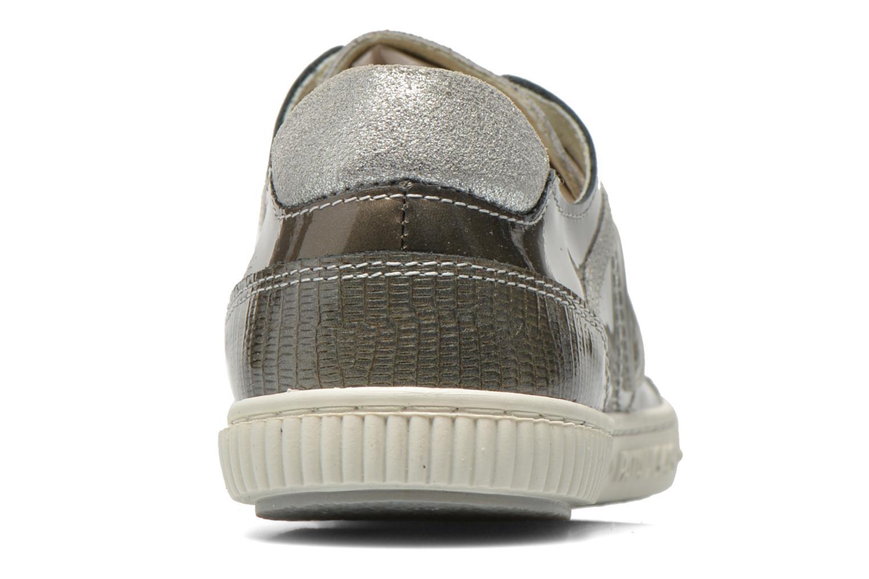 Sneakers Pataugas Baheri/V Zilver rechts