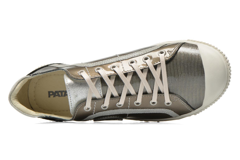 Sneakers Pataugas Baheri/V Zilver links