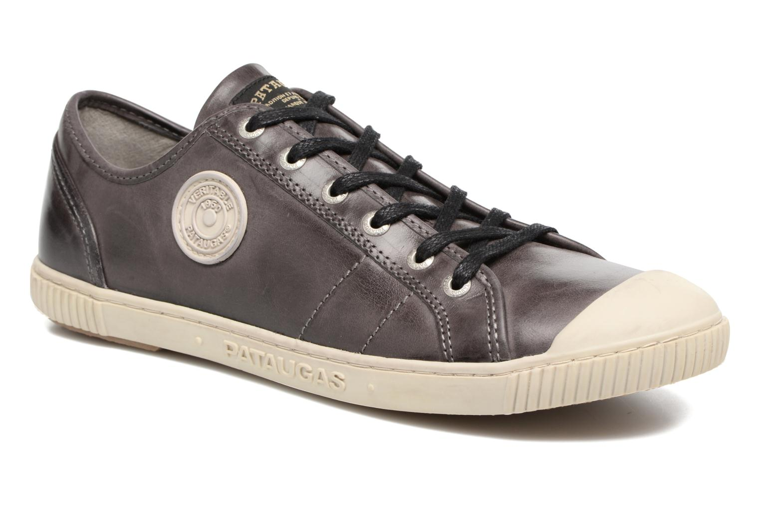 Trainers Pataugas Bear/C Brown detailed view/ Pair view