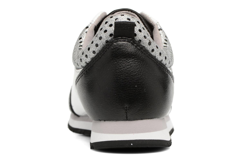 Baskets Guess Reeta Noir vue droite