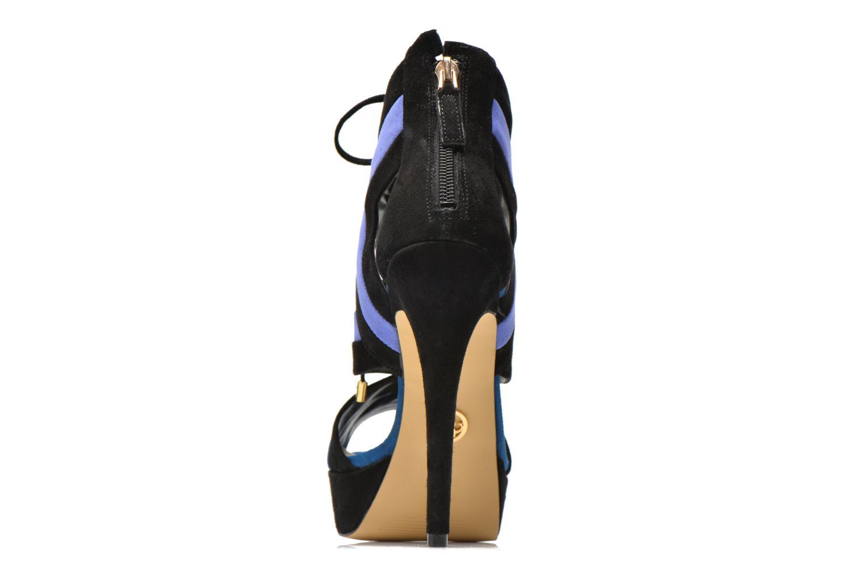Sandales et nu-pieds Guess Karlea Multicolore vue droite