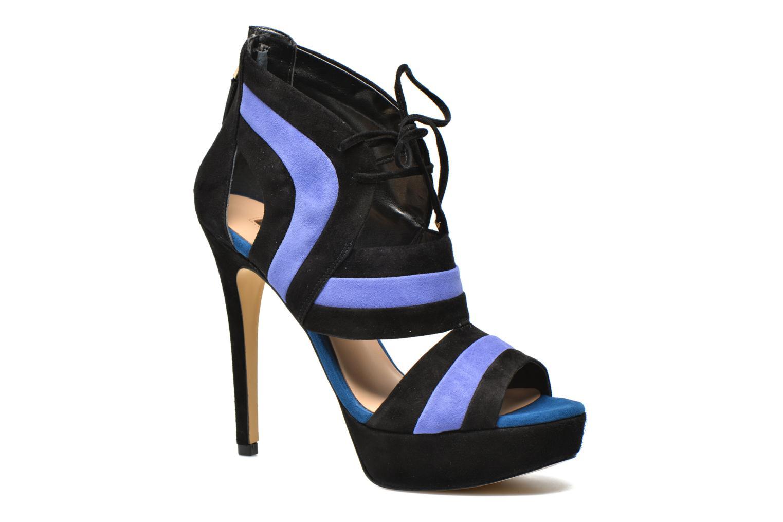 Sandales et nu-pieds Guess Karlea Multicolore vue détail/paire