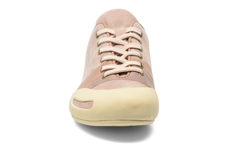Baskets Camper Twss K200169 Gris vue portées chaussures