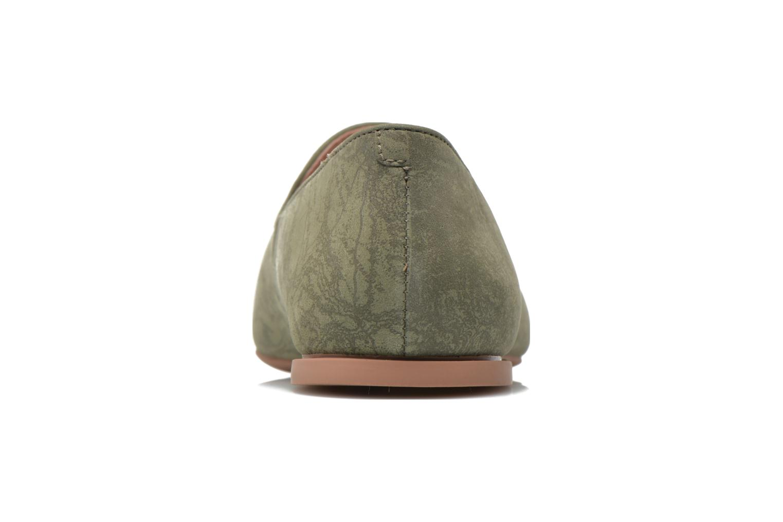 Mocassins Camper Twss K200184 Groen rechts