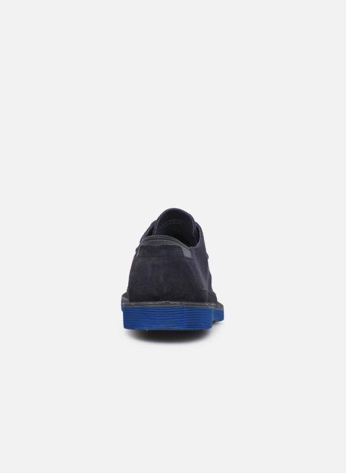 Veterschoenen Camper Morrys K100088 Blauw rechts