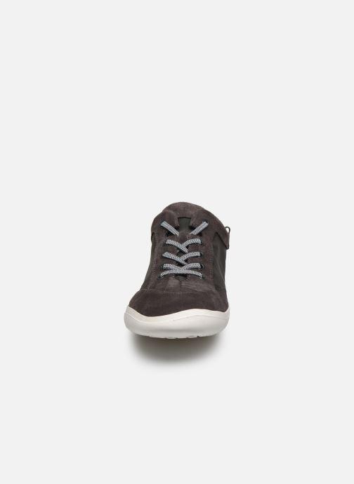 Sneakers Camper Peu Slastic K100100 Grijs model