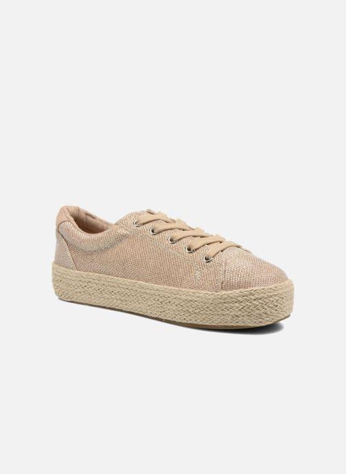 Sneaker Steve Madden STATICC gold/bronze detaillierte ansicht/modell