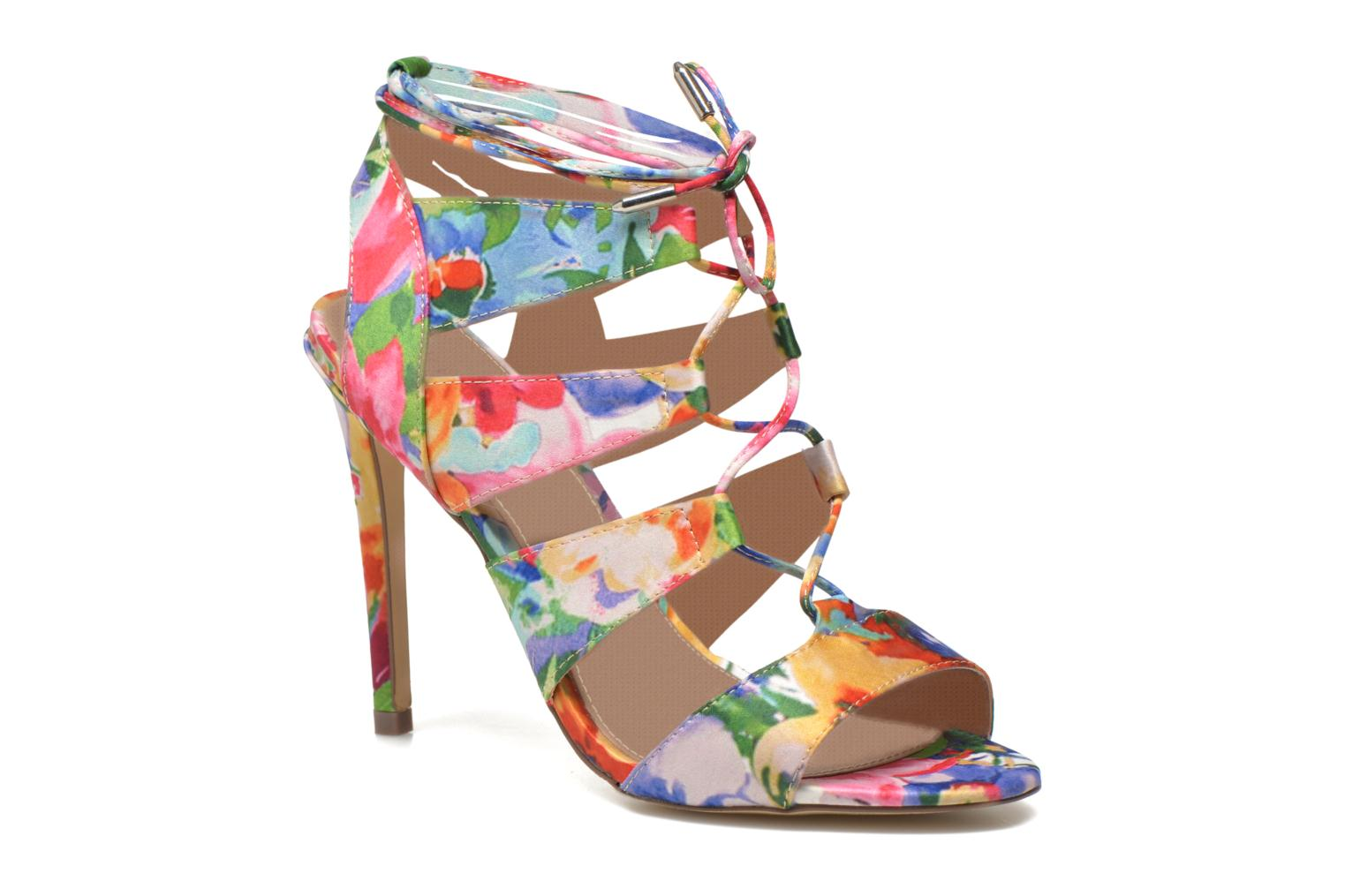Sandals Steve Madden SANDALIA Multicolor detailed view/ Pair view