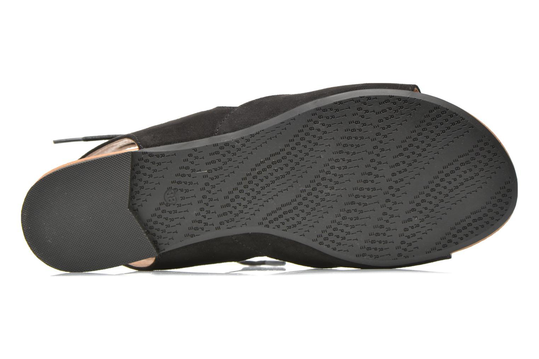 Sandalen Esprit Pepe Sandal 2 Zwart boven