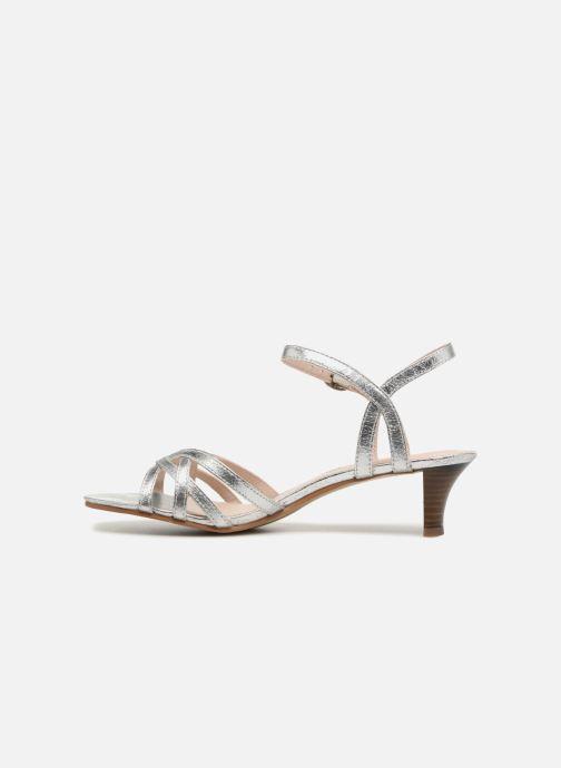 Sandalen Esprit Birkin Sandal Zilver voorkant